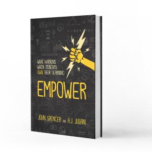 #Empower