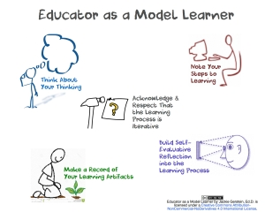 educator-as-lead-learner